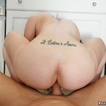 Soapy Ass - Kelly Divine